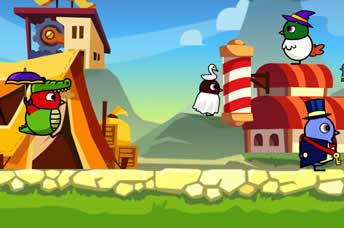 Bigdino play online games