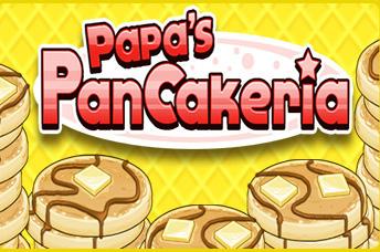Papa S Pancakeria Game Info And Screenshots
