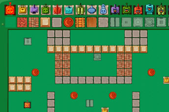 Awesome Tanks 2 Level Editor, A Game By Alexander Gette ...