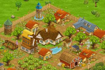 my big farm