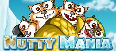 nutty mania thumbnail