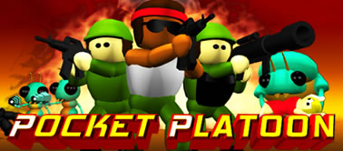 Pocket Platoon | Friv Juegos Kizi
