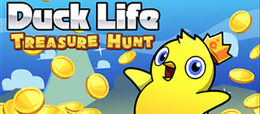 Ducklife Treasure Hunt