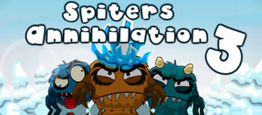 Spiters Annihilation 3
