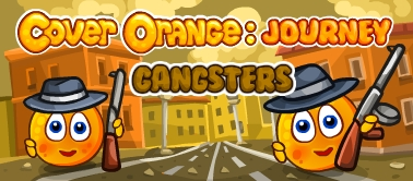 Cover Orange: Gangsters