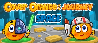 Cover Orange: Space