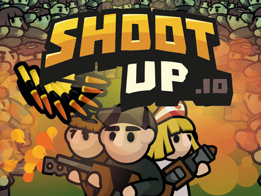 Shootup .IO