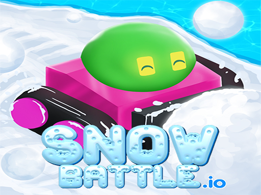 Snow Battle .IO