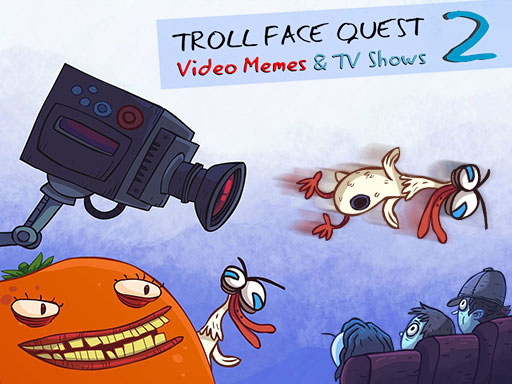 Troll Face Quest: Video Memes and TV Shows II