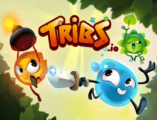 Tribs .IO