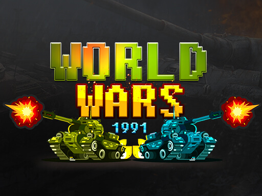 World Wars: 1991