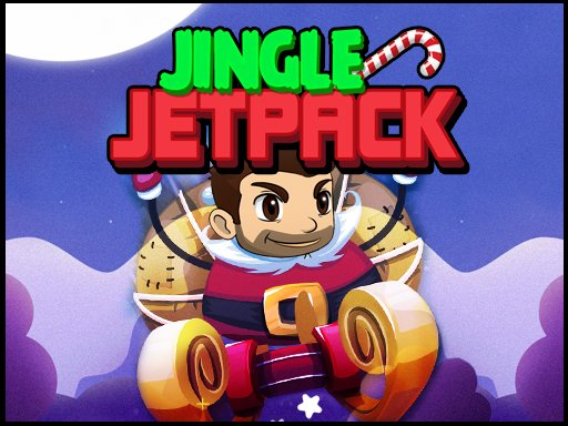 Jingle Jetpack