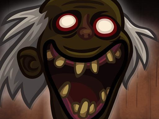 Troll Face Quest: Horror III