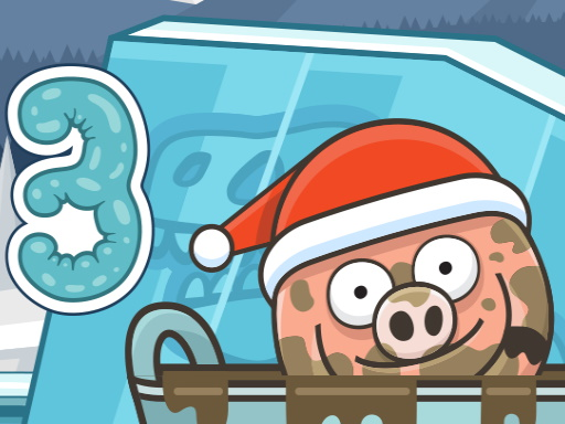 Piggly In The Puddle Christmas